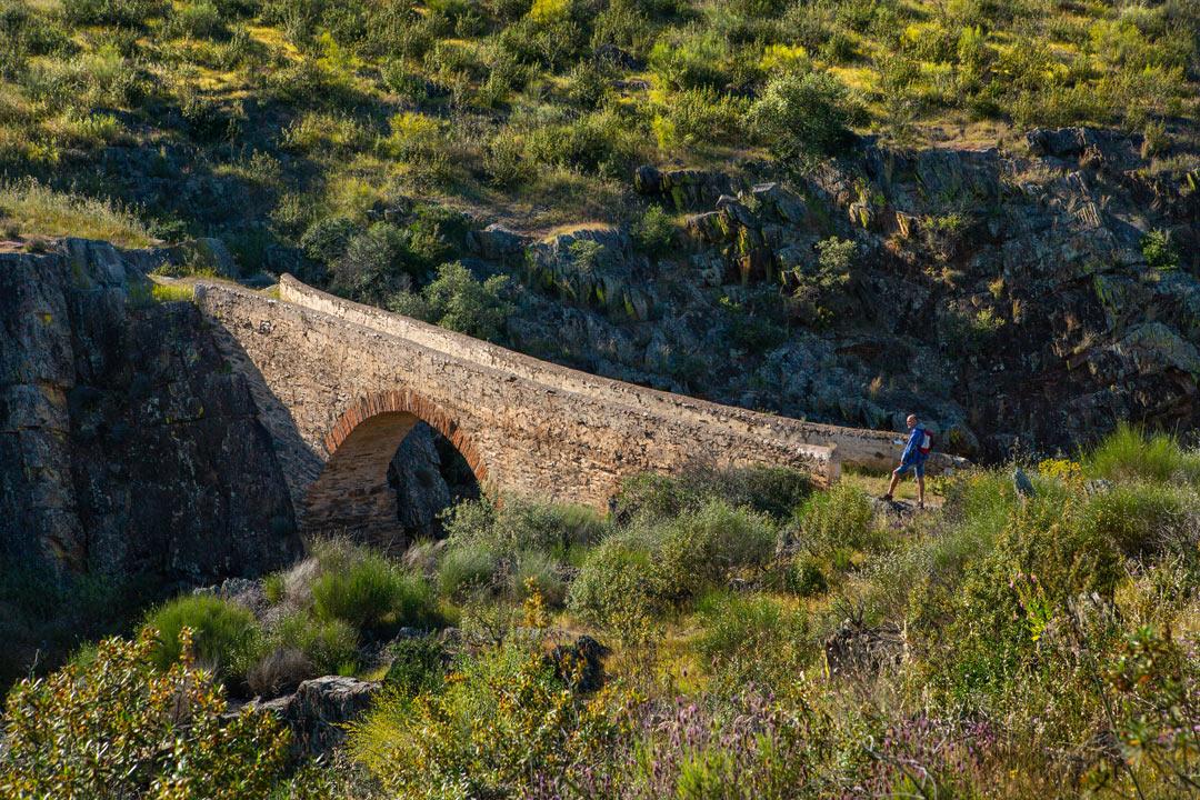Puente del Infierno - Salorino