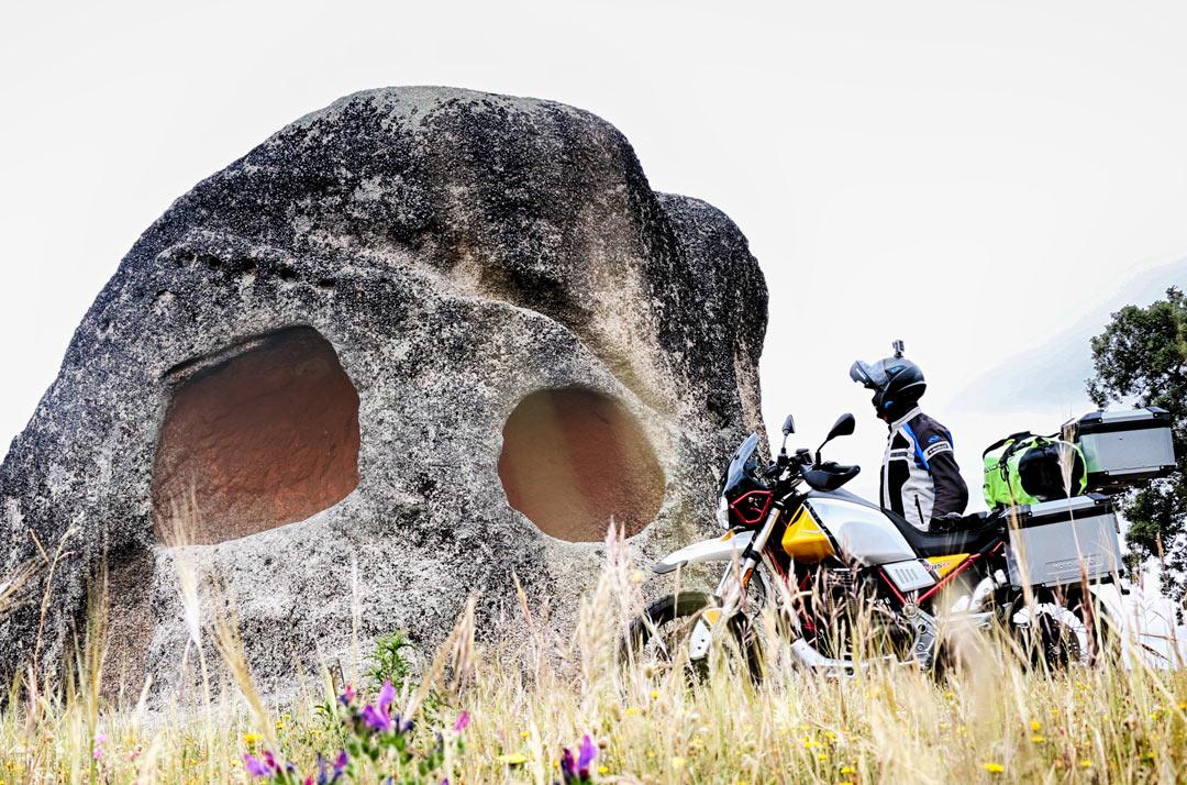 Peña Buraca - Piedras Albas