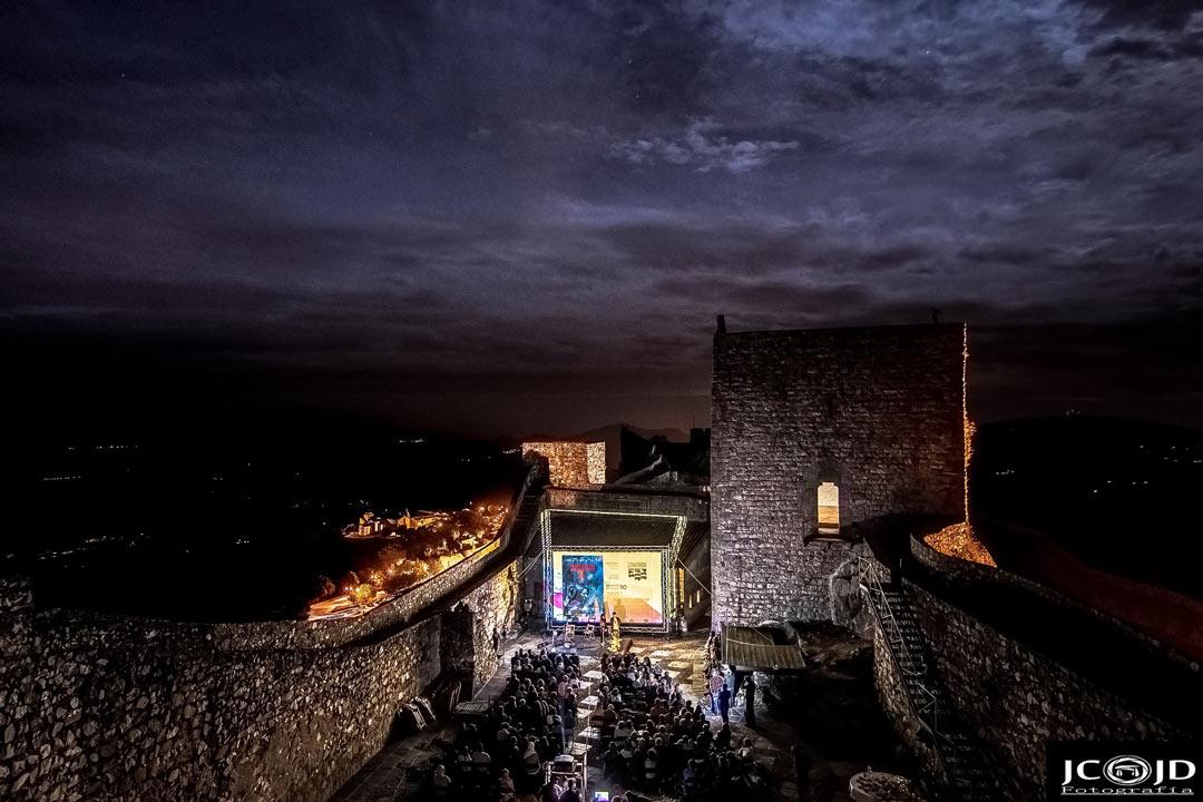Periferias Festival Internacional de Cinema de Marvão - Foto: JC JD