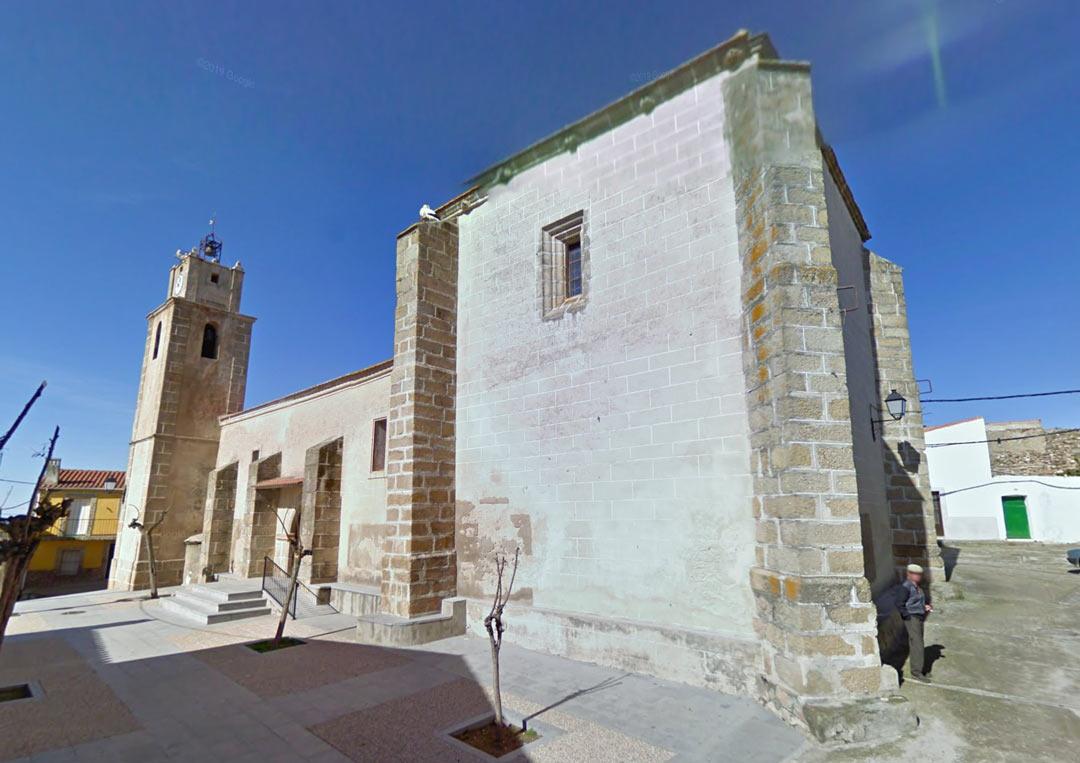 Parroquia de Nuestra Señora de la Romana