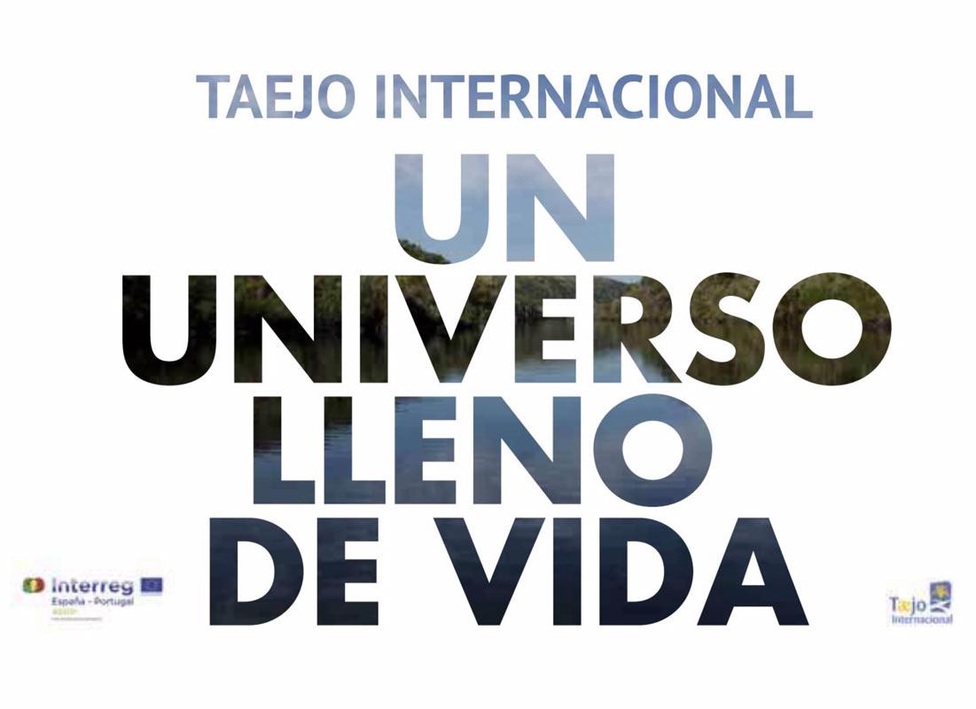 Guía Taejo Internacional. Un universo lleno de vida